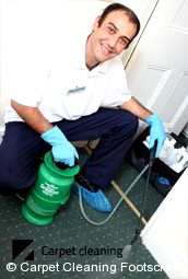 Carpet Deep Cleaning Footscray 3011