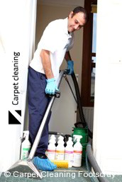 Steam Carpet Cleaning Company Footscray 3011