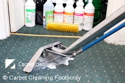 Professional Carpet Cleaners Footscray