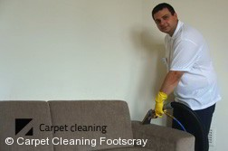 Sofa Cleaning Footscray 3011