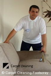 Upholstery Cleaning Footscray 3011