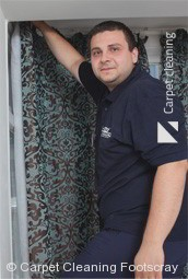 Curtain Cleaning Services Footscray 3011