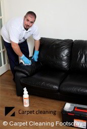 Professional Leather Cleaning Company in Footscray 3011