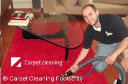 Footscray 3011 Rug Cleaning