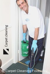 Footscray 3011 Carpet Cleaning Services