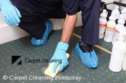 Carpet Cleaning Footscray 3011